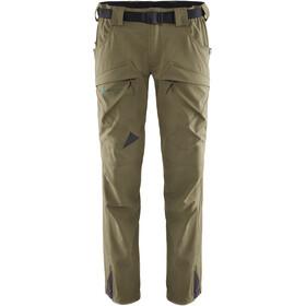 Klättermusen Gere 2.0 Pants Men dusty green